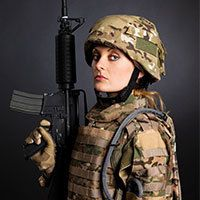 5 Shockingly Outdated Problems Women in the Military Face