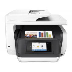 HP OfficeJet Pro 8720 AiO  Thermal Inkjet 600 x 600 DPI 1200 x 1200 DPI A4 216 x 356 mm     #Hewlett-Packard #D9L19A #Tintenstrahldrucker  Hier klicken, um weiterzulesen.