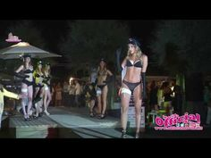 Miss Intimo con Riccardo Modesti al Marine Village | Official Movida News