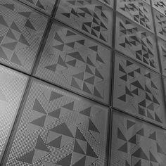 Texturas únicas y en cada proyecto es una nueva experiencia.     #FachadasVentiladas #Fachadas #Arquitecto #ExteriorDesign #DualSkin #Urbanismo #Sustainability #Sustentable #Arquitectura #Architecture #Arquitectos #Building #ArchitecturePhotography #Design #PhotoOfTheDay  #Edificios #Fachada #Design #Inspiration #ArchiLovers #architectureporn #ArquitectosMexicanos #ArquitecturaColombiana    www.grupobasica.com encuentra ideas y consultoría experta en fachadas. Re-post by Hold With Hope