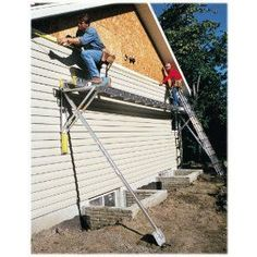 Home Made Scaffold - Building & Construction - DIY Chatroom Home Improvement Forum