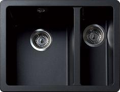 Rangemaster Igneous Sinks - Paragon PAR315