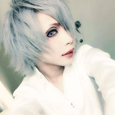 I'm jrock lover, 己龍 fan. You can find here photos of various jrock bands and jrockers. Pentagon, Good Looking Men, Visual Kei, New Look, Beautiful People, How To Look Better, Punk, Style Inspiration, World