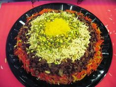 Passover recipe: Sephardic Persian celebration rice from Alain Cohen of Got Kosher? - Los Angeles Cooking   Examiner.com