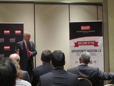 In an effort to continue promoting the 10-county Houston region's economic development, the Greater Houston Partnership announced Dec. 5 the overall goals of Opportunity Houston, a marketing program that plans to generate 600,000 regional jobs, attract $60 billion in new capital investment and increase foreign trade by $120 billion by ...