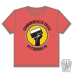 CWP Fist shirt from