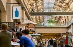 The 50 Best Food Halls in America