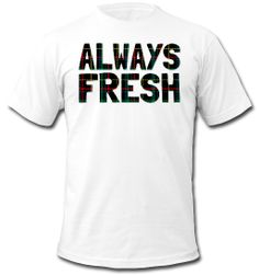 Always Fresh Design - http://www.cuxhblog.de/always-fresh/