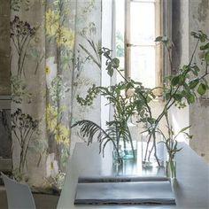 madhuri - birch fabric | Designers Guild
