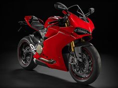 Ducati 1299 Panigale 2017