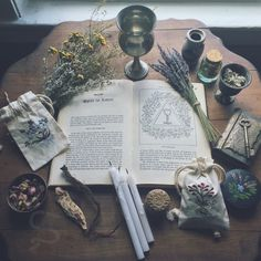 Imagen de witch, book, and magic