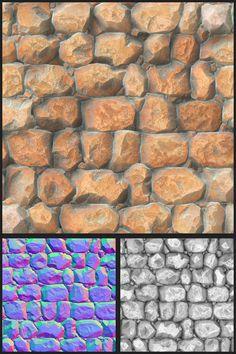 Texture and Shader -