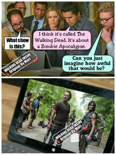 The Walking Dead, Memes, Fear The Walking Dead