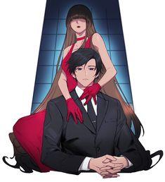 Anime Love, Anime Guys, Jumin X Mc, Jumin Han Mystic Messenger, Hinata, Messenger Games, Midorima Shintarou, Fantasy Creatures, Handsome Boys