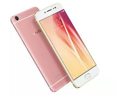 ALL YOU CAN SEE HERE: Vivo X7 plus with good features