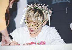 #iKON #BI >> iKON fansign event