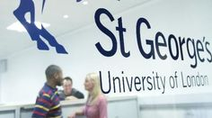 Free Online Course on Preparing for an International Health Elective St Georges University, International Health, Online College Degrees, Saint George, Online Courses, Clinic, Student, Technology, London