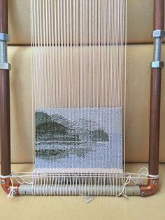 IMG_0098 Beautiful tapestry by ArgoKnot