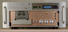 Phase Linear Model 7000 (Pioneer CT-A1) http://www.pinterest.com/0bvuc9ca1gm03at/