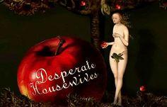 Quem assistiu todas as temporadas de Desperate Housewives?