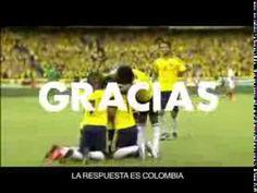 Campañas como esta que han surgido alrededor de la participación de Colombia en las eliminatorias del mundial dan muestra de la forma como el fútbol moviliza a los colombianos.