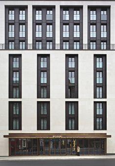 2013 European Hotel Design Award winners