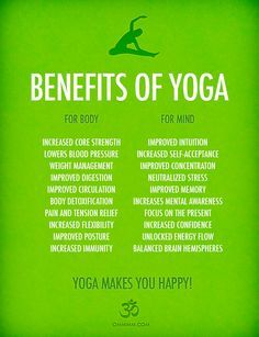 Yoga Benefits For Body And Mind Amazing What It Can Do You Exercise Working Out Fit Fitness Skinny Strong Muscles Health Heathy Proud Goals Look