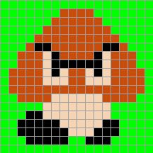 My Idle Little Hands My Clean Excel Grid For My