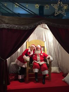 Papá Noel ('epicentre