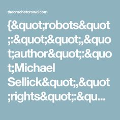 """{""""robots"""":"""""""",""""author"""":""""Michael Sellick"""",""""rights"""":"""""""",""""xreference"""":""""""""}"""