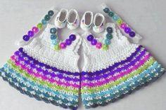 Farkli Bebek Elbiseleri