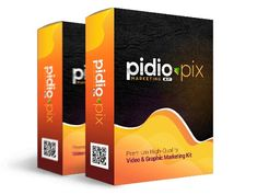 Pix – what is it?PIX is going to help you and your customers to make much money using instant video-graphic marketing templates. You can quickly & easily create your own stunning video & graphic for marketing. Instant Video, Pixie, Create Your Own, Graphics, Templates, Money, Marketing, How To Make, Stencils