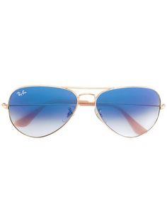 Ray-Ban Óculos de sol aviador 07c799fb75