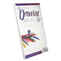 Royal and Langnickel Drawing and Sketch pad Paper Manufacturers, Sketch Pad, Markers, Canvas, Sketching, Art Drawings, Essentials, Tools, Tela