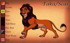 The Infamous King by Devinital-TLK on DeviantArt All Disney Movies, Disney Pixar, Scar Lion King, Lion King Drawings, Cute Lion, Le Roi Lion, Circle Of Life, Love Movie, 90s Kids