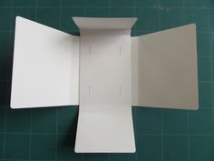 How to make a non-ahesive Phase Box