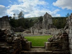 Kildrummy Castle, Aberdeenshire, Scotland