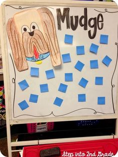 Looking for some fun Henry and Mudge activities for your classroom? Students can complete this FREE directed drawing of Mudge from Henry and Mudge which includes step by step picture instructions and writing pages, Henry and Mudge anchor chart and character traits mini lesson. Choose this for the next time you're looking for some Henry and Mudge lesson plan ideas. 2nd Grade Reading, Guided Reading, Classroom Charts, Classroom Ideas, Cynthia Rylant, Directed Drawing, Library Activities, Reading Street