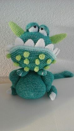 1000+ images about Amigurimi on Pinterest Amigurumi ...