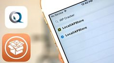 LocaliAPStore for iOS 10 & iOS 9 allows you to buy in-app purchases for free. Download new LocaliAPStore with working LocaliAPStore list 2016.
