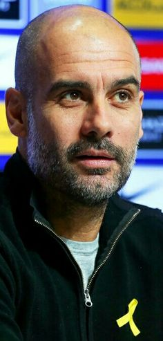 Pep Guardiola, Desert Rose