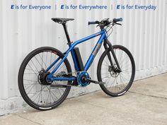 The Køben - a modern electric bike for the human race. by Karmic Bikes — Kickstarter