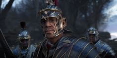 Crytek Ryses to the occasion to bring Son of Rome to PC -  Ryse: Son of Rome has its ballistae and catapults aimed at the walls of the PC kingdom and developer/publisher Crytek expects to lay siege sometime this fall. What's more, Crytek