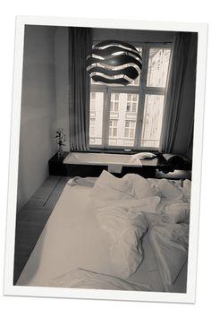 BERLIN   Michelbergerhotel