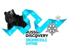 Russia Discovery on Behance