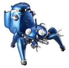 Ghost in the Shell - Tachikoma