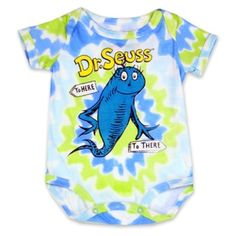 9f32d3836 Dr Seuss To Here To There Baby And Infant Creeper Boys And Girls Clothes,  Boys