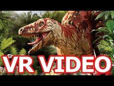 www.realidadvirtual360vr.com Vídeos Realidad Virtual: VR vídeo HD - Dinosaurios: Gigantes de la Patagonia parte 2 [VR video Side By Side] - http://realidadvirtual360vr.com/videos-realidad-virtual-vr-video-hd-dinosaurios-gigantes-de-la-patagonia-parte-2-vr-video-side-by-side/ -   Amazing Virtual Reality Ir a Youtube    #RealidadVirtual #VirtualReallity #VR #360