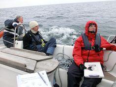"""""""Sailing for Leaders"""" - teamorientiert führen auf See."""