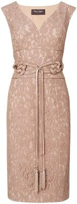 Phase Eight Esme belted dress